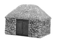 Medieval Village Set #3 - Building #2