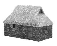 Medieval Village Set #3 - Building #4