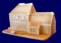 Late Medieval Building Set - Building #3