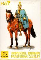 Imperial Roman Praetorian Cavalry