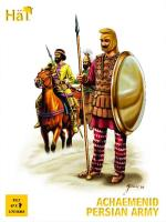 Achaemenid Perian Army