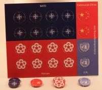 Roundel Sheet - Nato/Warsaw