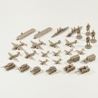 Battle Set - Allies, Gray
