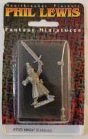 Knight Standard Bearer