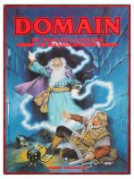 Domain - The Warlock's Challenge