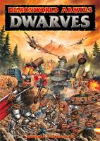 Armies - Dwarves (1st Edition)