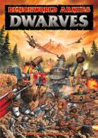Armies - Dwarves (1st Edition)