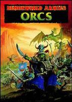 Armies - Orcs (1st Edition)