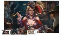 Game Mat - Ace Up Her Sleeve