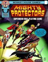 Mighty Protectors
