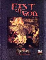 Rapture - Fist of God