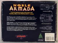 Noble Armada (FS500)