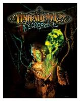Unhallowed Necropolis