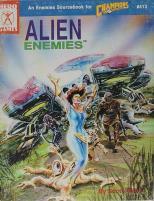 Alien Enemies