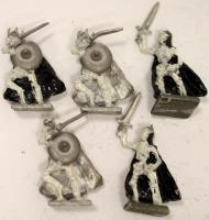 Barrow Wight Collection #1