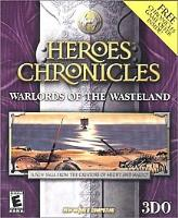 Heroes Chronicles - Warlords of the Wasteland