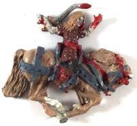 Mounted Rohirrim Casualty #1
