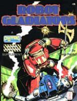 Robot Gladiators