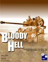 Bloody Hell - Operation Goodwood & Operation Spring