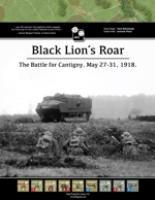 Black Lion's Roar