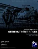 Gliders from the Sky - The Fall of Eben Emael