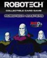 Robotech Masters 2-Player Starter Deck