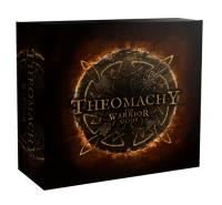 Theomachy - The Warrior Gods