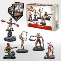 Jokers Starter Box (2nd Edition)