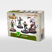 Askari Starter Box V2