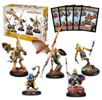 Nephilim Starter Box (Limited, 2nd Edition)