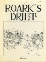 Battle of Roark's Drift, The