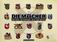 Die Macher (German Edition)