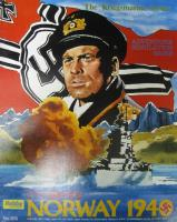 Norway 1940 - The Kriegsmarine Strikes