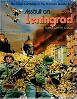 Assault on Leningrad
