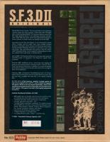 SF3D II - Operation Faserei