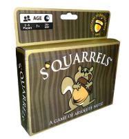 Squarrels (1st Printing)