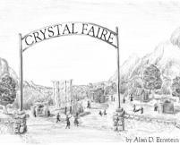 Crystal Faire