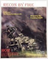 "Recon by Fire #2 ""Breaching Operations, Mechaized Warfare"""