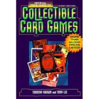 Official Price Guide to Collectible Card Games