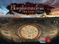 Hoplomachus - The Lost Cities (1st Edition)