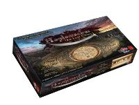 Hoplomachus - The Lost Cities (2nd Edition)