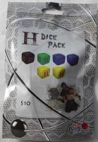 Dice Pack (6)