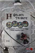 Golden Tribute Promo Pack