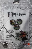 Board Game Geek Promo Pack 3