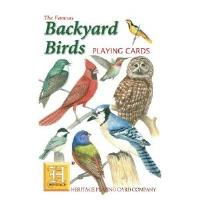 Famous Backyard Birds
