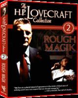 Vol. 2 - Dreams of Cthulhu, The Rough Magik Initiative