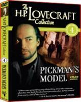Vol. 4 - Pickman's Model