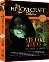 Vol. 5 - Strange Aeons, The Thing on the Doorstep