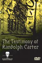 Testimony of Randolph Carter, The - DVD Movie