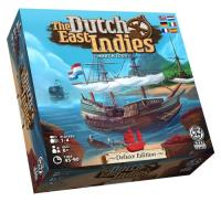 Dutch East Indies, The (Deluxe Edition)